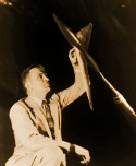 Image - How a NASA engineer created the modern airplane wing