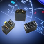 Image - New series of tall board-to-board stacker connectors
