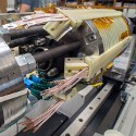 Image - New world-record magnet fulfills superconducting promise