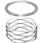 Image - Ask the Experts: <br>All about retaining rings and wave springs