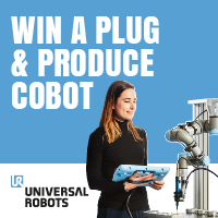 Image - Be a company hero. Score a cobot on the house.