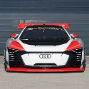 Image - Wheels: <br>Audi EV goes from PlayStation to race track