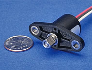 Image - Compact angle sensor for robotics and other applications