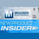 Image - Mouser Electronics New Product Insider