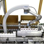 Image - Universal Robots' cobots show off new packaging skills at NPE2018 plastics show