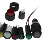 Image - LED panel-mount indicators are all about flexibility