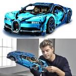 Image - Summer Fun: LEGO launches big Bugatti Chiron kit