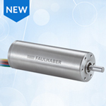 Image - Mike Likes: <br>New 22-mm brushless servo motor packs a punch