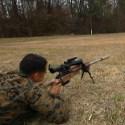 Image - 300 more meters: Marines get new sniper rifle