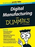 Image - Get 'Digital Manufacturing for Dummies' book gratis