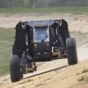 Image - Wheels: <br>Future combat vehicles get super flexible -- Wow!