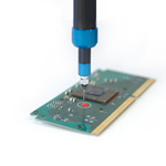 Image - Precision dispensing for micro-electronics