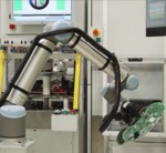 Image - Universal Robots reduce changeover times 50%