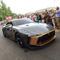 Image - Million-dollar Nissan GT-R50 prototype comes to life