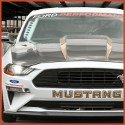 Image - Made for racing: Ford 50th Anniversary Mustang Cobra Jet