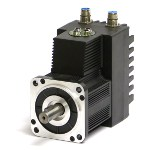 Image - World's most compact 3,000-W integrated servo motor