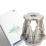 Image - High-precision multi-axis motion with hexapod 6-axis systems -- New 130-pg PI catalog