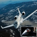 Image - Fly a business jet like an F-35 fighter: In world first, military active stick tech comes to civilian aircraft