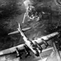 Image - Impact of WWII bombing raids felt at edge of space