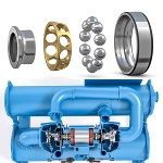 Image - New bearings for high-speed applications