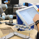 Image - Snappy cobots deliver zero defects, double production