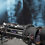 Image - Precision motion for X-ray optics