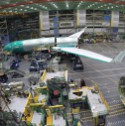 Image - Boeing 777X final body join