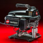Image - Top Product: Revolutionary new high-pressure electric pump system
