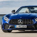 Image - Refined muscle: New Mercedes-AMG GT R Roadster