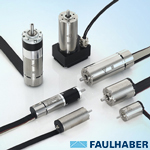 Image - Powerful Brushless DC Motors with Integrated Control