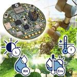 Image - Sensor development kit for power-optimized IoT applications