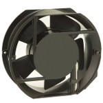 Image - EC fans offer spark-proof IP68-ATEX protection for harsh AC applications