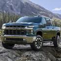 Image - Tow big or go home: All-new Chevy Silverado HD