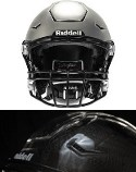 Image - First-ever 3D-printed football helmet liner -- Neat!
