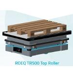 Image - Top Roller conveyor for mobile industrial robots