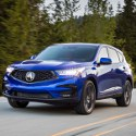 Image - 2019 Acura RDX named 'Best Luxury Compact SUV for Families'