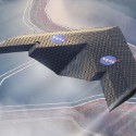 Image - New kind of shape-shifting airplane wing