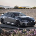 Image - 2020 Lexus RC F made for town and track