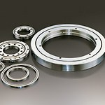 Image - Top Product: Cross roller ring can swing the loads