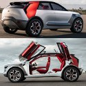 Image - Hot Concept Cars: Kia HabaNiro EV