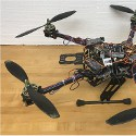 Image - Better drone-arm design inspired by insects