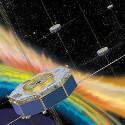Image - High-altitude satellites may bring GPS navigation to Moon