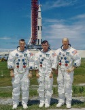 Image - 50 Years Ago: <br>Apollo 10 aims to sort out the unknowns -- Part 1