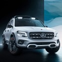 Image - New Mercedes crossover concept gets sporty