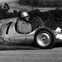 Image - One-armin' the '52 Fetzenflieger with Porsche factory racing engine