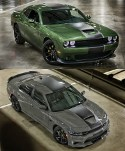 Image - Dodge Challenger, Charger get new Stars & Stripes Editions