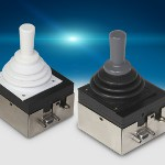 Image - New optical joysticks for medical and military