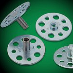 Image - Self-clinching fasteners for composites, plastics, and other rigid materials