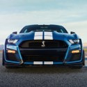 Image - Mustang Shelby GT500: Most powerful street-legal Ford ever