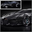 Image - Most expensive new car: Latest Bugatti is one-off homage to past